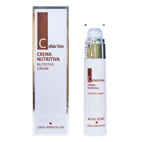Aminoalan. Crema Cellula Vires - ALAN COAR
