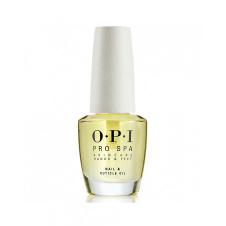Pro Spa. Nail & Cuticle Oil - OPI