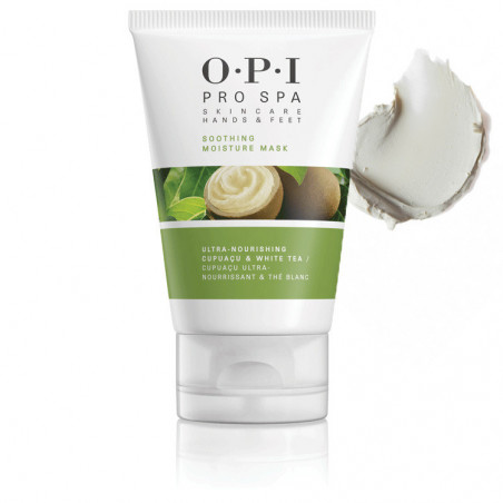 Pro Spa. Soothing Moisture Mask - OPI