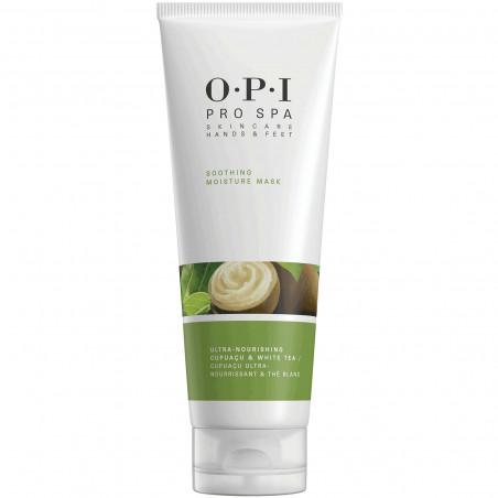 Pro Spa. Soothing Moisture Mask - OPI