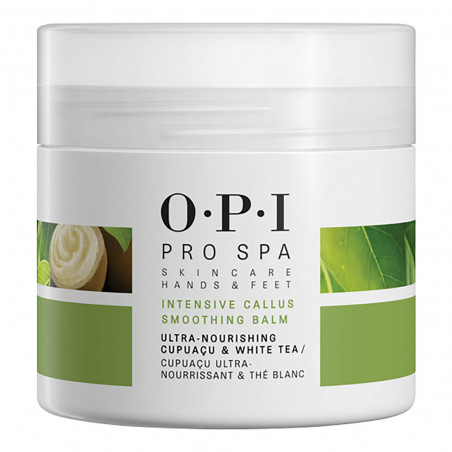 Pro Spa. Intensive Callus Smoothing Balm - OPI