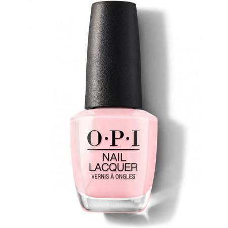 Esmalte de unhas. É uma garota (NL H39) - OPI