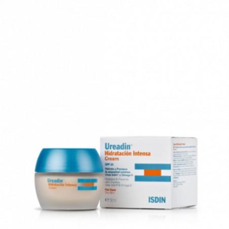 Ureadin. Hidratación Intensa Cream SPF20+ - ISDIN