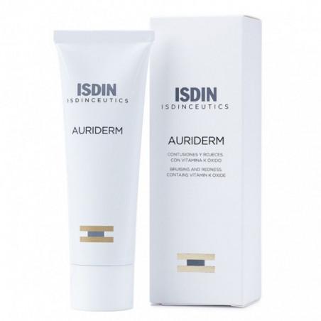 Isdinceutics. Auriderm - ISDIN