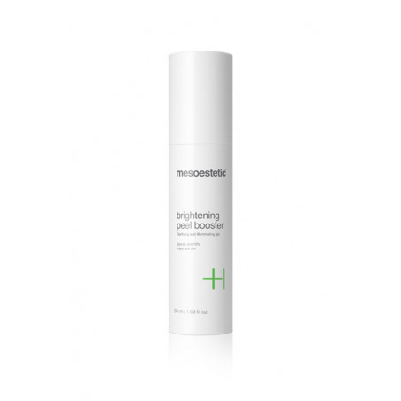 Home Performance Cuidado facial. Brightening Peel Booster - MESOESTETIC
