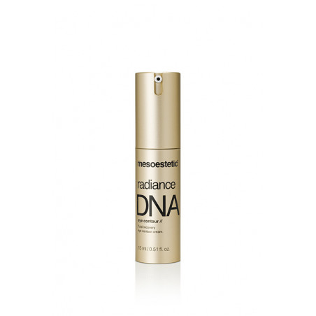Radiance DNA. Eye Contour - MESOESTETIC