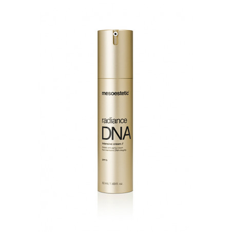 Radiance DNA. Intensive Cream - MESOESTETIC
