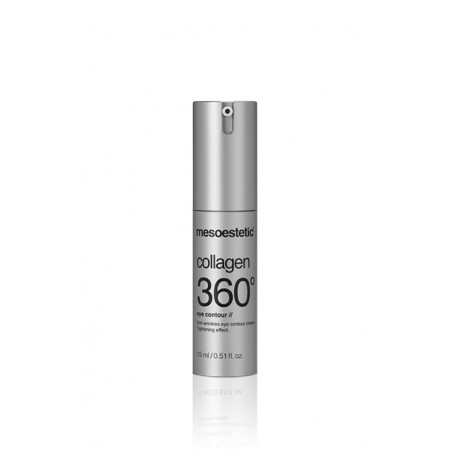 Collagen 360º. Eye Contour - MESOESTETIC