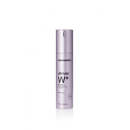 Ultimate W+. BB Cream - MESOESTETIC