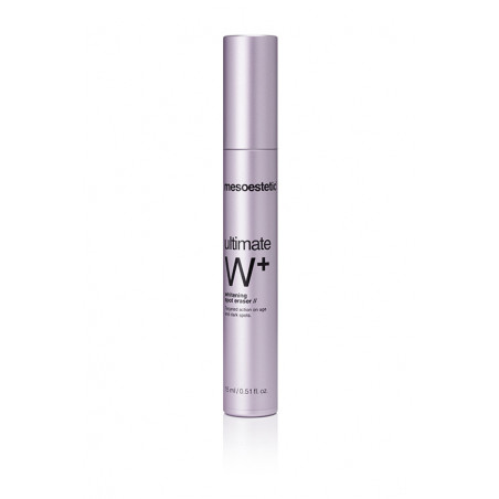 Ultimate W+. Whitening Spot Eraser - MESOESTETIC