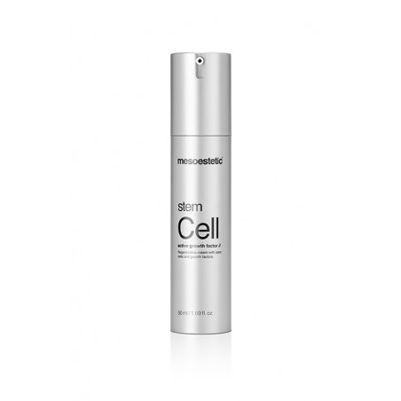 Stem Cell. Active Growth Factor - MESOESTETIC
