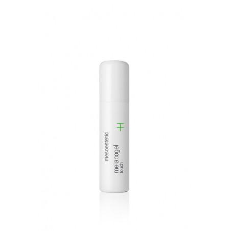 Home Performance Cuidado facial. Melanogel Touch - MESOESTETIC
