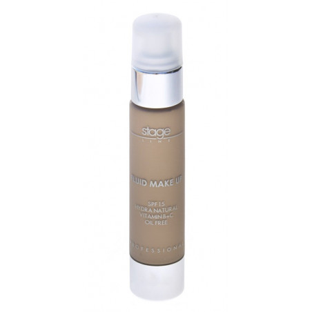 Maquillaje Fluid Make-Up - STAGE LINE