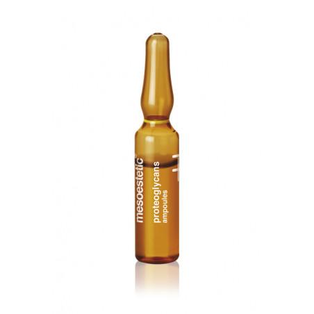 Home Performance Cuidado facial. Ampollas proteoglicanas - MESOESTETIC