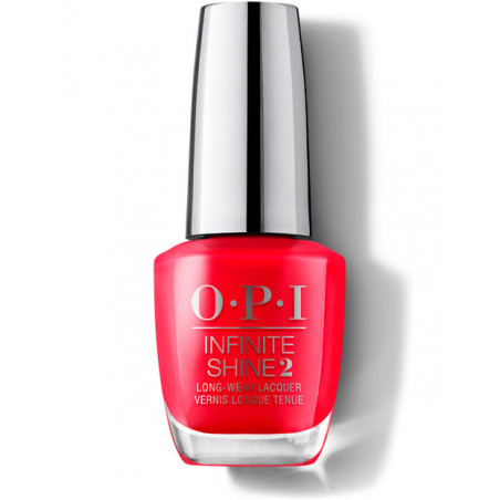 Infinite Shine. Coca-Cola Red (ISL C13) - OPI