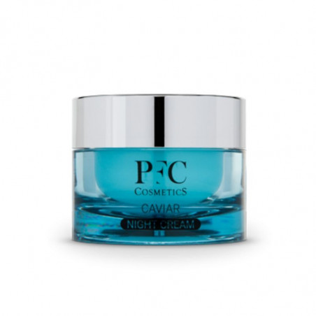Caviar. Night Cream - PFC COSMETICS
