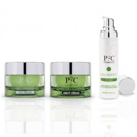 Cell Perfect. Tratamiento - PFC COSMETICS