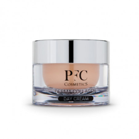 Derma Collagen. Day Cream - PFC COSMETICS