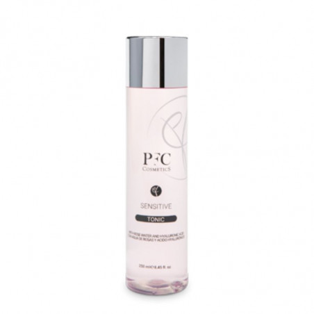 Sensitive. Tonic - PFC COSMETICS