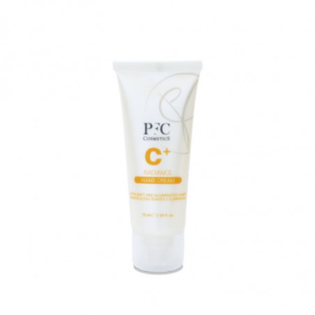 Radiance C+. Hand Cream - PFC COSMETICS