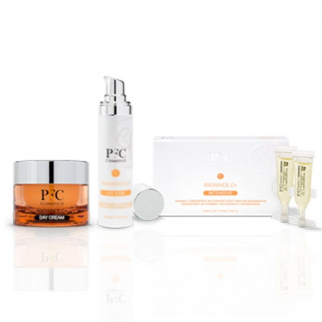 Radiance C+. Tratamiento Vitamina C - PFC COSMETICS