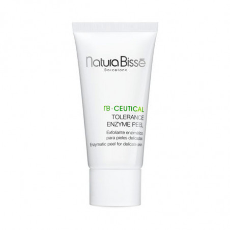 NB-Ceutical Collection. Tolerance Enzyme Peel - NATURA BISSE