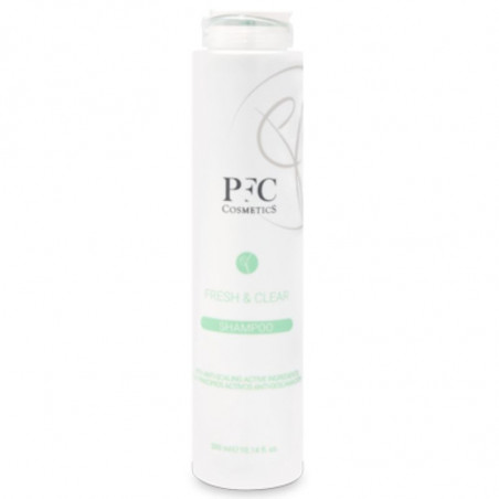 Hair Care. Fresh&Clear - PFC COSMETICS