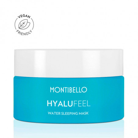 Hyalufeel. Water Sleeping Mask - MONTIBELLO