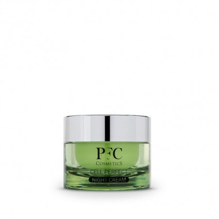 Cell Perfect. Night Cream - PFC COSMETICS