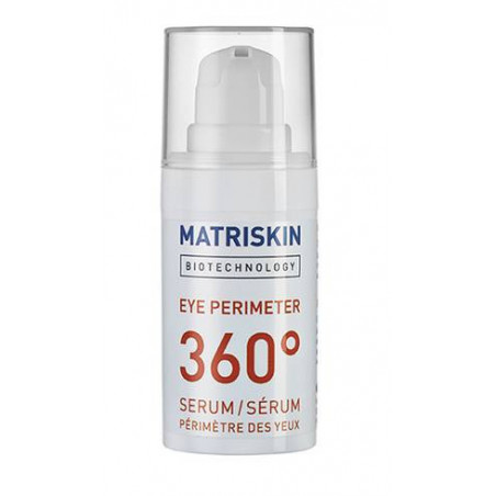 Ojos. Serum Eye Perimeter 360º - MATRISKIN