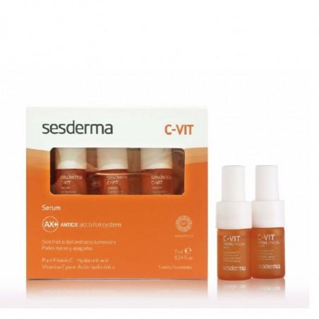 C-Vit. Serum - SESDERMA