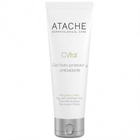 C Vital Gel Hidro-protector (Piel mixta y grasa) - ATACHE