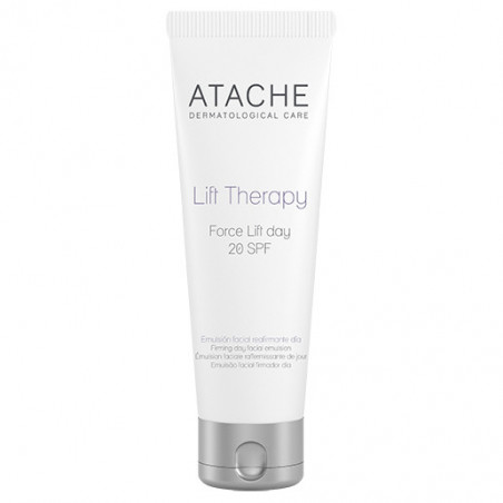 Lift Therapy Reafirmante de día Force Lift Day SPF20 - ATACHE