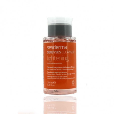 Sensyses. Lightening Cleanser - SESDERMA