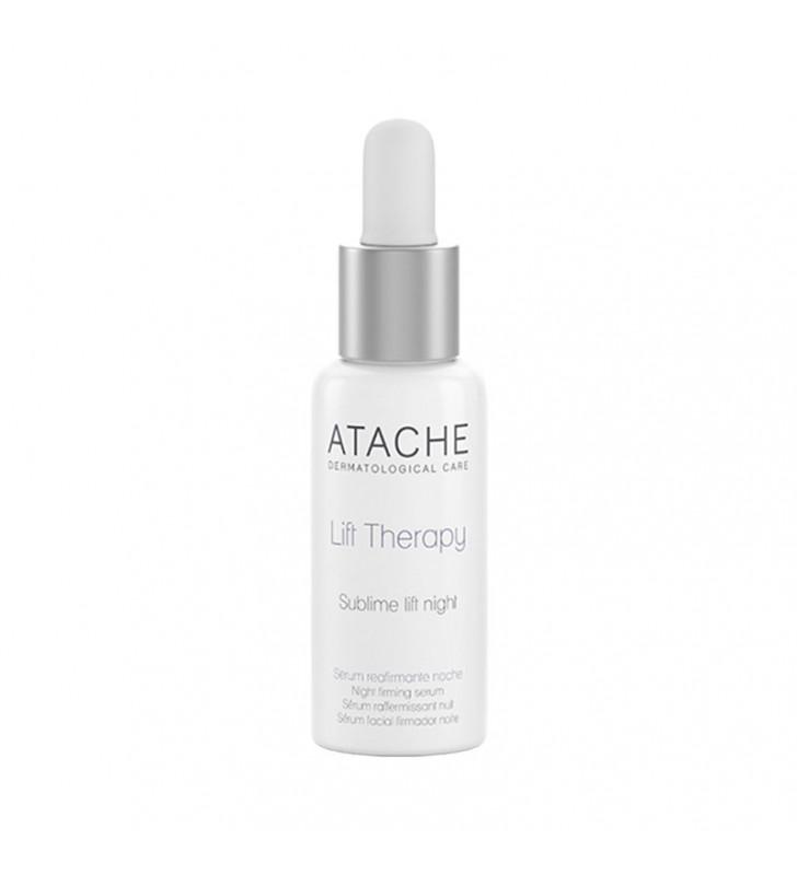 Lift Therapy Serum noche Sublime Lift Night - ATACHE