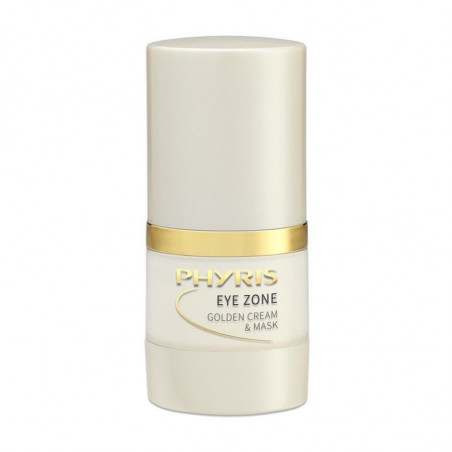 Eye Zone. Golden Cream&Mask - PHYRIS