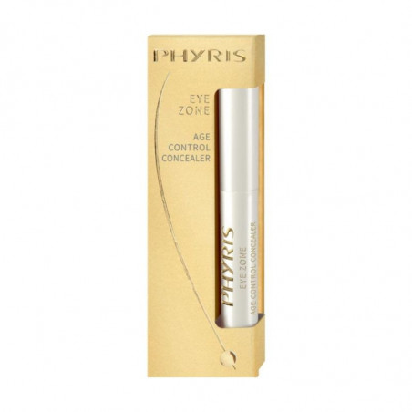 Eye Zone. Golden Control Concealer - PHYRIS