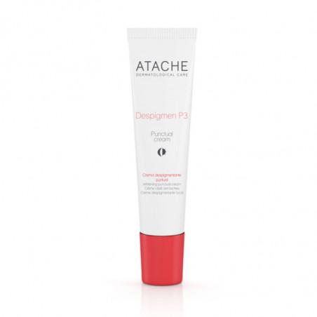 Despigmen P3. Punctual Cream - ATACHE