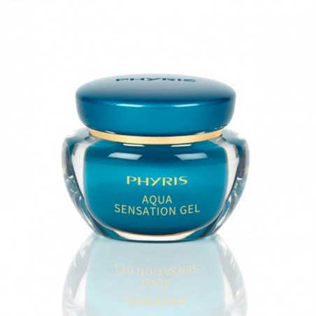 Hidroactive. Aqua Sensation Gel - PHYRIS