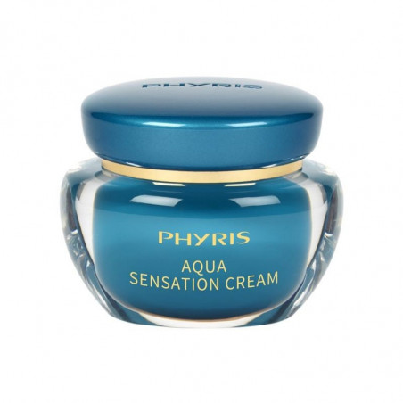 Hidroactive. Aqua Sensation Cream - PHYRIS