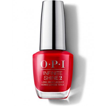 Infinite Shine. Big Apple Red (ISL N25) - OPI