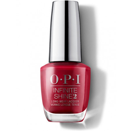Infinite Shine. Opi Red (ISL L72) - OPI