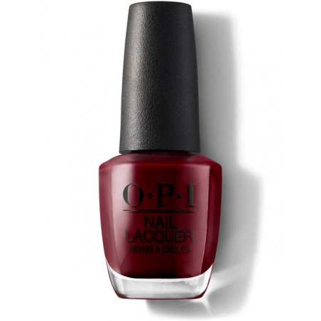 Laca de Uñas. Got the Blues for Red (NL W52) -OPI