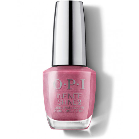 Infinite Shine. Not So Bora-Bora-ing Pink (ISL S45) - OPI