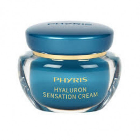 Hidroactive. Hyaluron Sensation Cream - PHYRIS