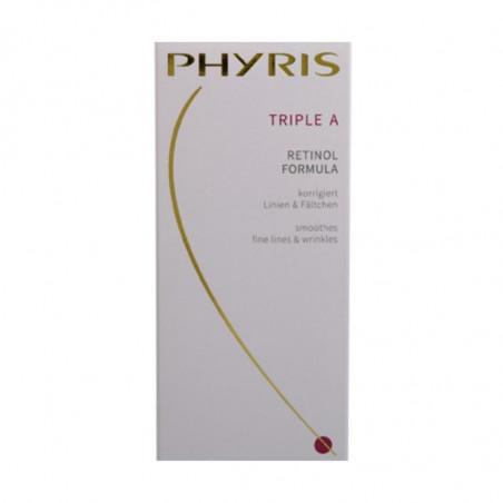Triple A. Retinol Formula - PHYRIS