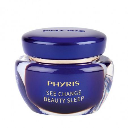 See Change. Beauty Sleep - PHYRIS