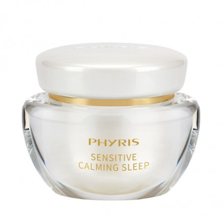 Sensitive. Calming Sleep - PHYRIS