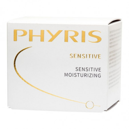 Sensitive. Moisturing - PHYRIS