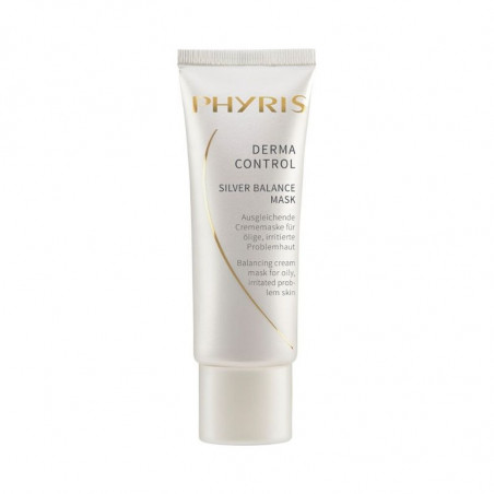 Dermacontrol. Silver Balance Mask - PHYRIS